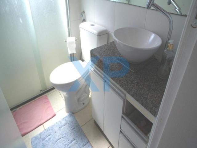 Apartamento à venda com 2 dormitórios em Realengo, Divinópolis cod:AP00339 - Foto 6