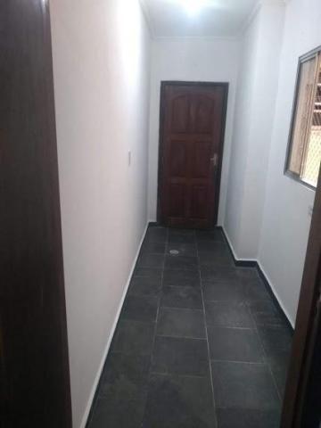 Apartamento para aluguel, 1 quarto, 1 vaga, las vegas - santo andré/sp - Foto 7