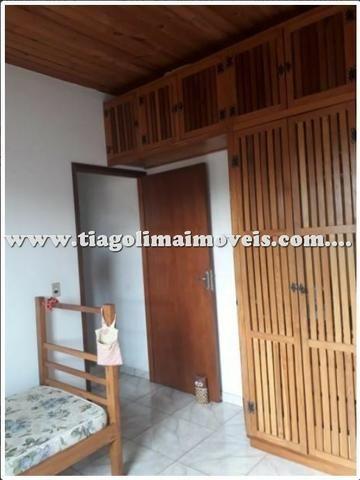 Sobrado com 03 Dormitórios    Suíte    Móveis Planejados    Caraguatatuba    140 Mil - Foto 17