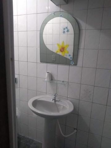 Apartamento para aluguel, 1 quarto, 1 vaga, las vegas - santo andré/sp - Foto 13