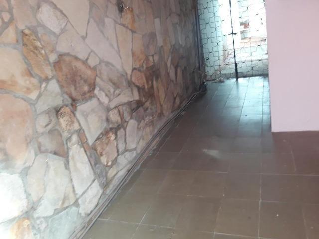 Vendo excelente casa pinto madeira - Crato - CE. - Foto 3