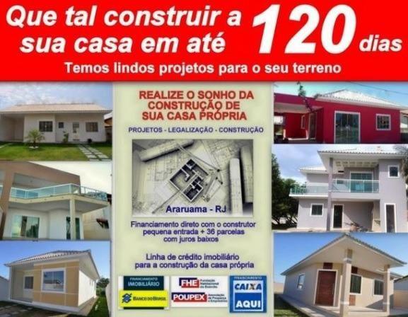 Mota Imóveis - Araruama Condomínio Lagoa Azul Escriturado com RGI -TE-587 - Foto 20