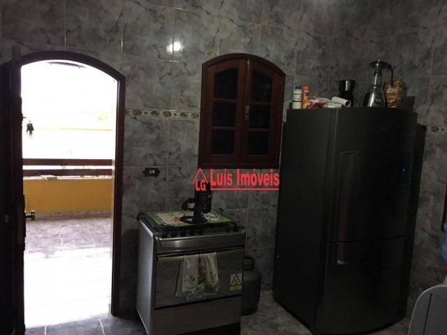 Sítio com 3 dormitórios para venda e locação, 3000m² - Inoã - Maricá/RJ - SI0009 - Foto 19