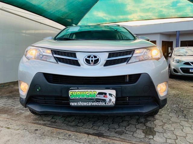 Toyota Rav4 aut. 4x2 , Estado Único ,50000km revisada Toyota 13/13 !!!!!! - Foto 4