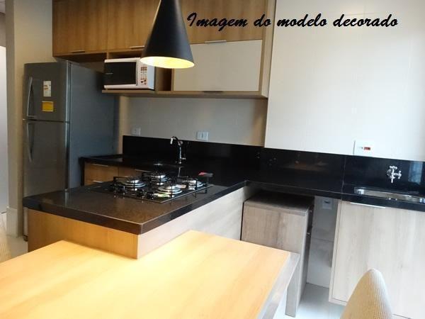 Apartamento à venda, 2 quartos, 1 vaga, demarchi - são bernardo do campo/sp - Foto 9