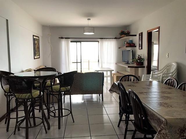 Apartamento 03 Quartos( 01 Suite) _ Frente mar _ Meia Praia_ 02 Vagas de garagem - Foto 7