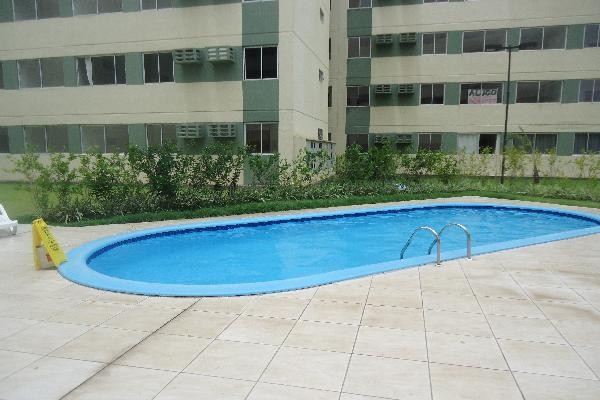 Aluga-se APTO com 02 Quartos, na Vila Estaleiro- Ipojuca/PE cod:25414 - Foto 4