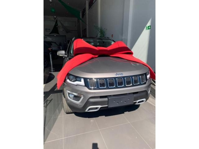 JEEP  COMPASS 2.0 16V DIESEL LIMITED 2019