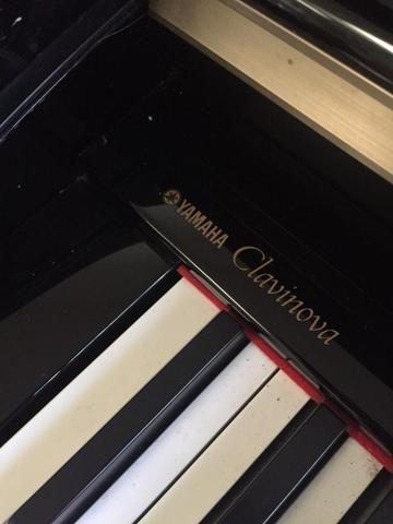 Yamaha - Clavinova - CLP 265 GP - Foto 5