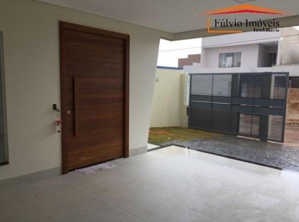Imperdível! Casa moderna na Rua 08 da Vicente Pires - Foto 3