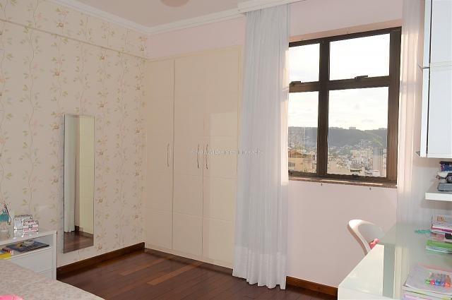 Apartamento à venda com 3 dormitórios em Mansões do bom pastor, Juiz de fora cod:5134 - Foto 6