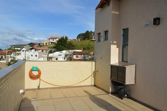 Apartamento à venda com 3 dormitórios em Mansões do bom pastor, Juiz de fora cod:5134 - Foto 17