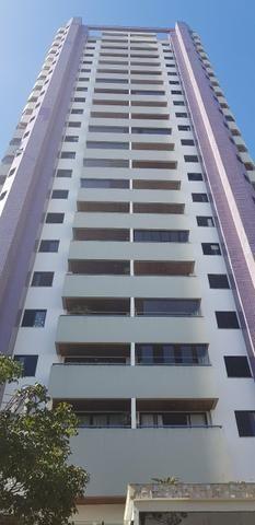 Apartamento em Vila Valparaiso, Santo André - 3 dormitórios