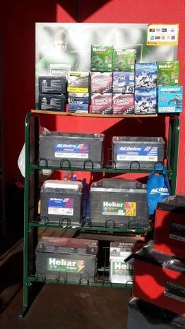 Bateria 60ah com menor Preço da Região Confiram - Foto 3