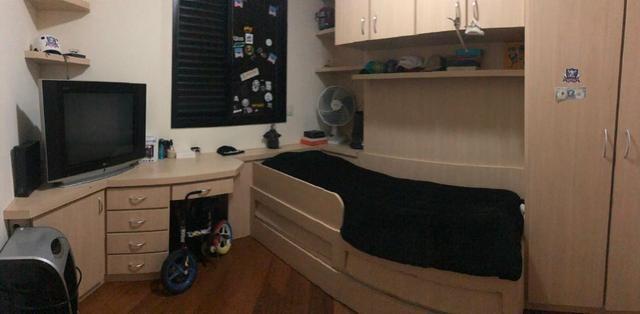 Apartamento em Vila Valparaiso, Santo André - 3 dormitórios - Foto 10