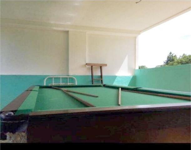 Chácara de condomínio perto de Curitiba c/ sala jogo e campo 365.000 Aceita imóvel e carro - Foto 7