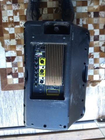 Caixa de som SKP Pro Audio