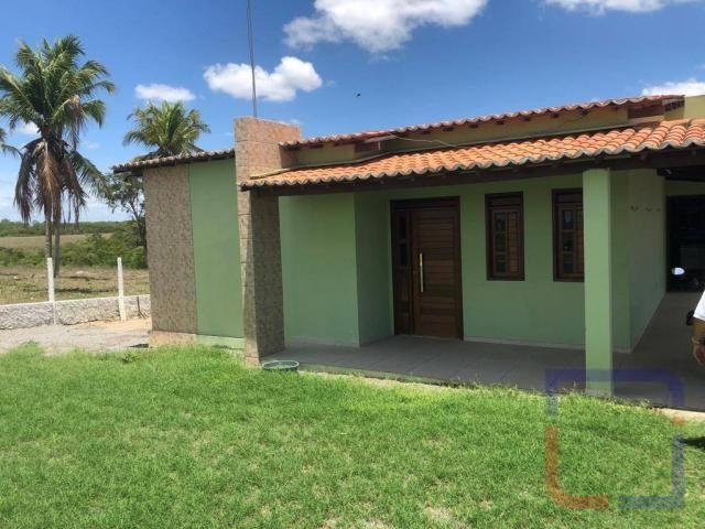 Fazenda com 3 dormitórios à venda, 530000 m² por R$ 1.400.000 - Centro - Curral de Cima/PB - Foto 17