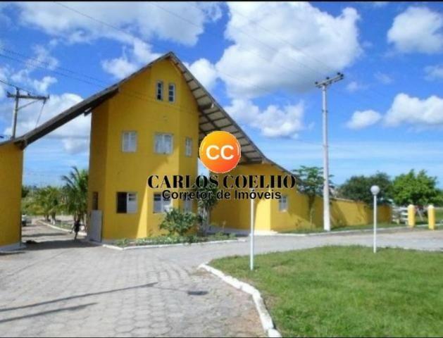 LCód: 015 Terreno no Portal de Búzios em São Pedro de Aldeia