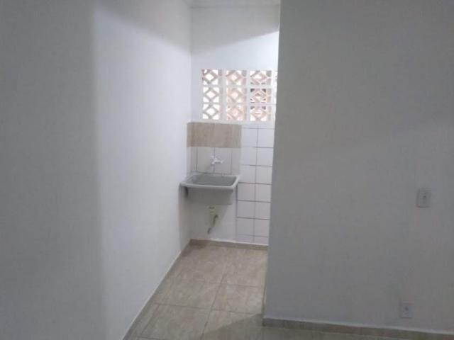 Apartamento para aluguel, 1 quarto, 1 vaga, las vegas - santo andré/sp - Foto 11