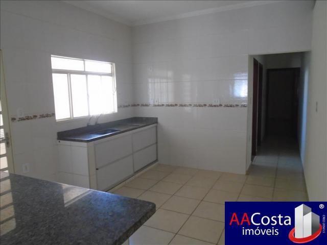 Casa para alugar com 2 dormitórios em Esplanada primo meneghet, Franca cod:I04381 - Foto 4