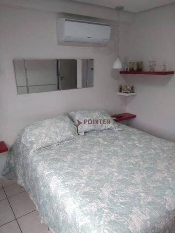 Apartamento com 3 dormitórios à venda, 92 m² por R$ 370.000,00 - Jardim Goiás - Goiânia/GO - Foto 12