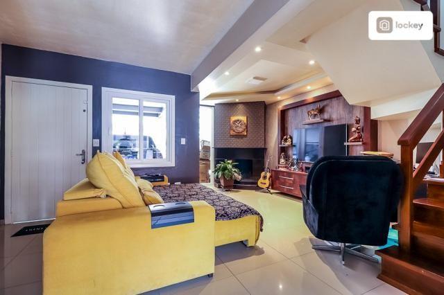 Casa para alugar com 3 dormitórios em Tristeza, Porto alegre cod:10501 - Foto 5