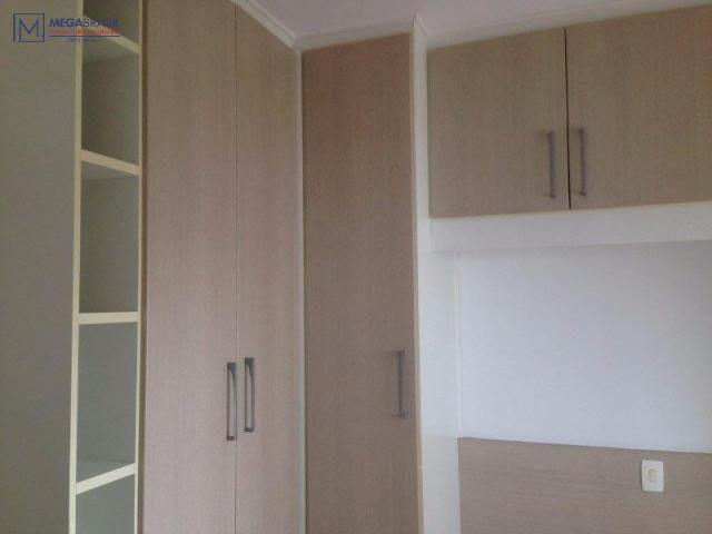 Apartamento para alugar com 2 dormitórios em Ipiranga, São paulo cod:AP017227 - Foto 10
