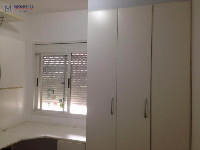 Apartamento para alugar com 2 dormitórios em Ipiranga, São paulo cod:AP017227 - Foto 12