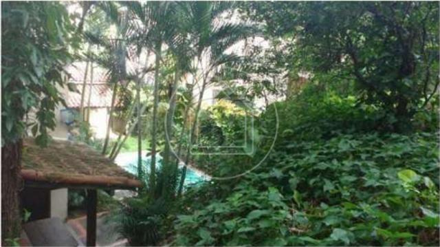 Casa à venda com 4 dormitórios em Cosme velho, Rio de janeiro cod:487081 - Foto 14