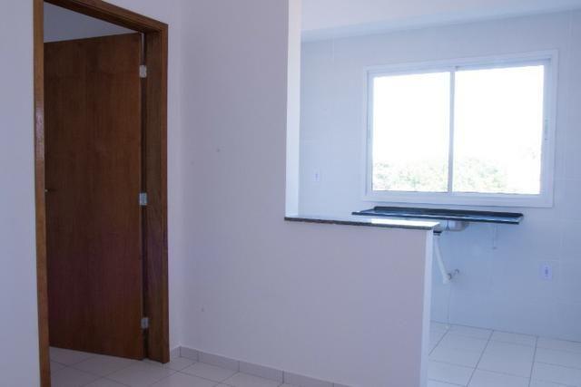 Apto novo em Jacareí sem condomínio - Foto 9