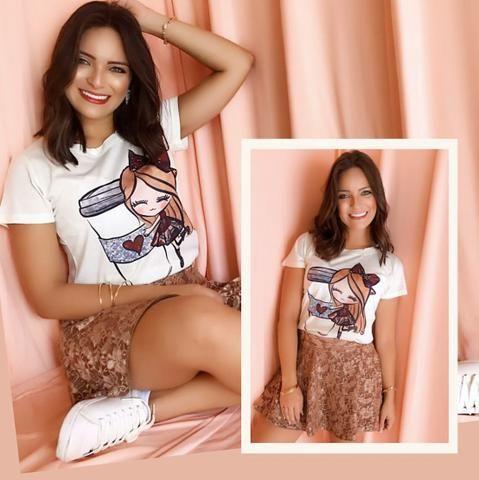 Love T-shirt - Foto 4