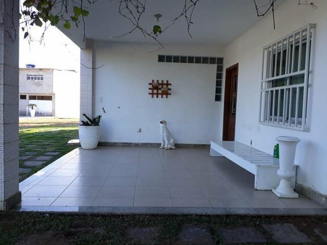 Alugo Chácara com casa - Foto 2