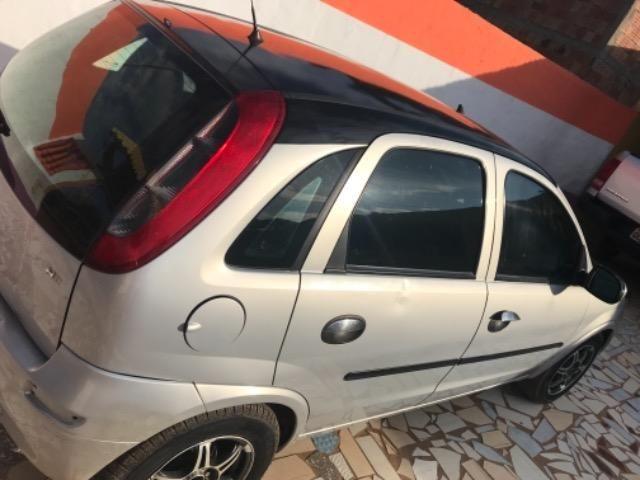 Pra vender logo Corsa hatch
