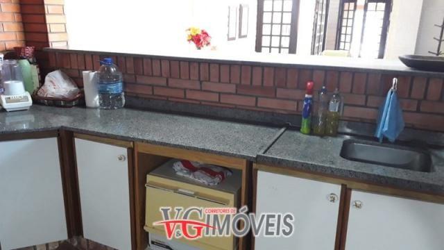 Casa à venda com 4 dormitórios em Zona nova centro, Tramandaí cod:244 - Foto 10