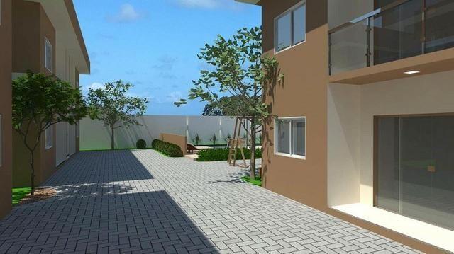 Apartamentos no Alto Xurupita, Porto Seguro - BA, com 02 quartos - Foto 4
