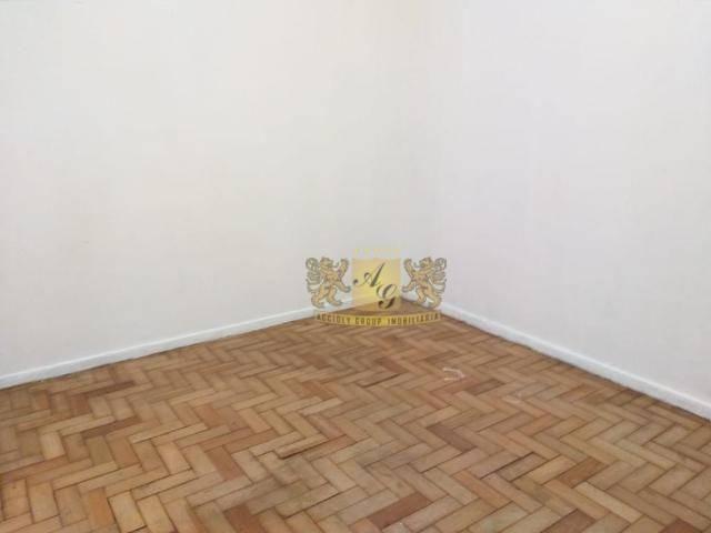 Apartamento para alugar, 70 m² por R$ 850,00/mês - Ingá - Niterói/RJ - Foto 7