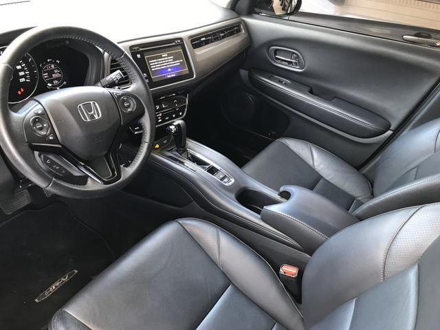 Honda HR-V EXL único dono e sem detalhes! - Foto 3