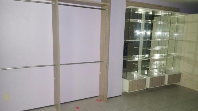 Loja para alugar, 35 m² por r$ 100,00/mês - aldeota - fortaleza/ce - Foto 7