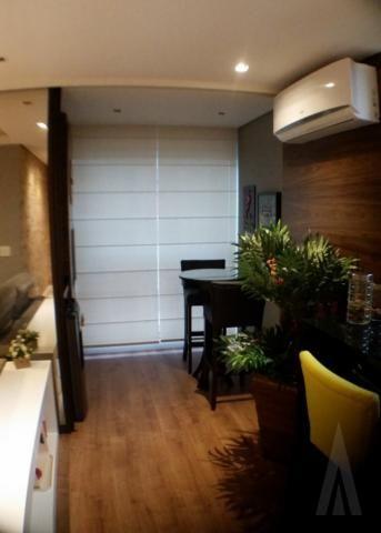 Apartamento à venda com 1 dormitórios em Atiradores, Joinville cod:17842 - Foto 7
