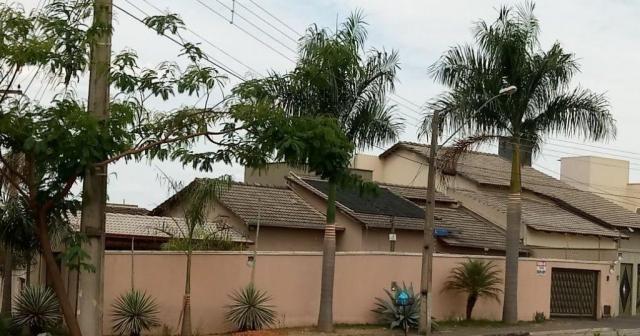 Casa com 3 dormitórios à venda, 235 m² por R$ 325.000,00 - Residencial Vereda dos Buritis  - Foto 2