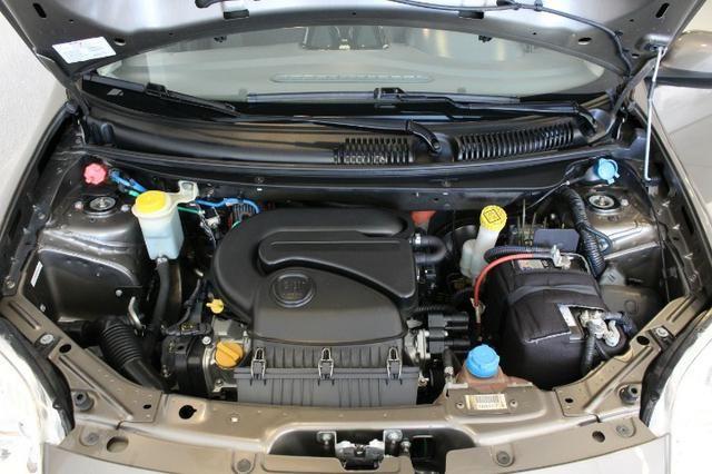 Fiat Palio 1.0 EVO Atractive Flex - Completo - Foto 7