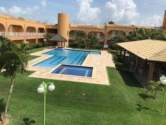 Alugo Apartamento - Condominio Praia de Buzios I - Foto 8