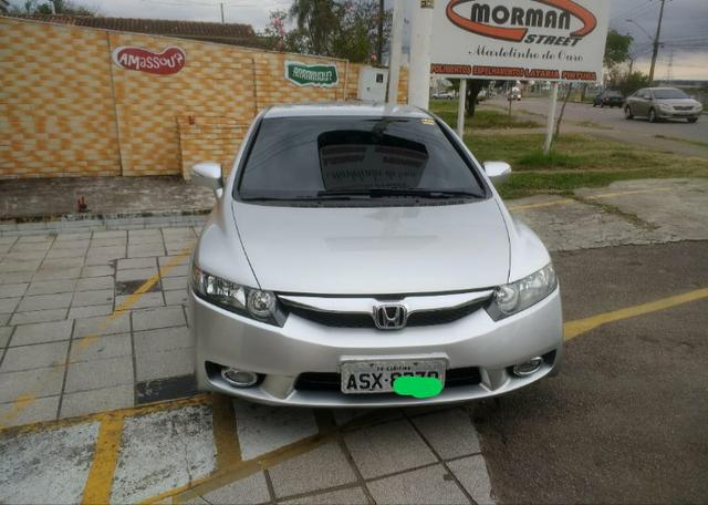 New Civic lxl - Foto 6