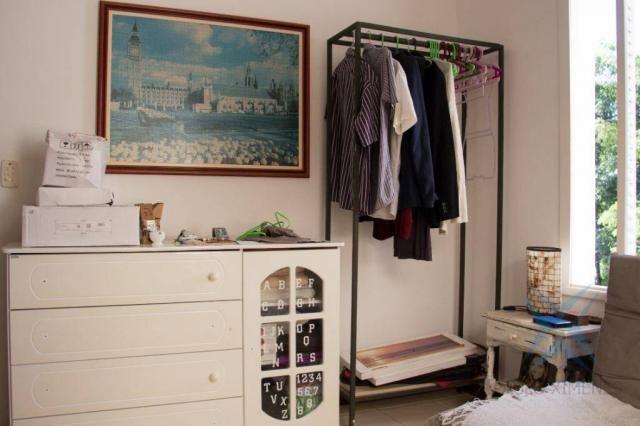 Casa com 3 dormitórios à venda, 240 m² por r$ 419.990 - edson queiroz - fortaleza/ce - Foto 19