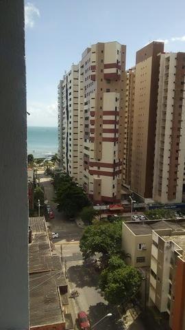 200m da Beira Mar - 2 quartos- Meireles - Foto 16
