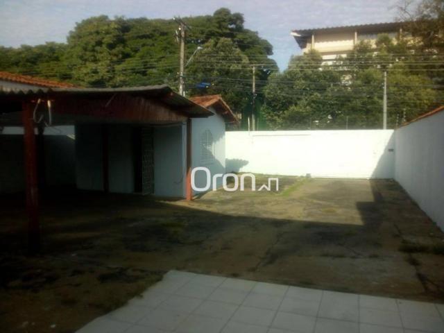 Casa com 4 dormitórios à venda, 200 m² por r$ 750.000,00 - setor leste universitário - goi - Foto 2