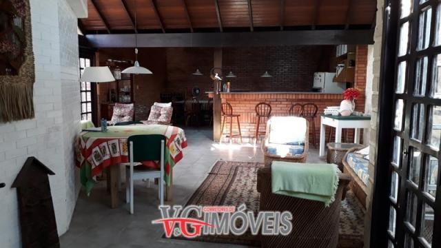 Casa à venda com 4 dormitórios em Zona nova centro, Tramandaí cod:244 - Foto 5