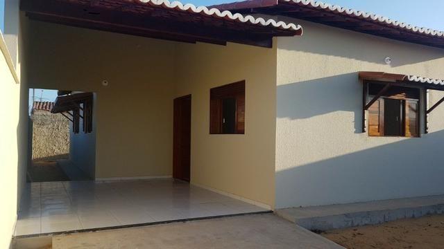 Sua Casa seu sonho c suíte, melhor custo benefício e em OFeRTA - Foto 2
