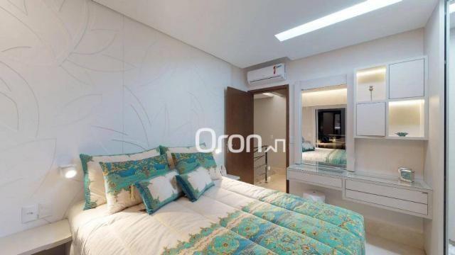 Casa com 4 dormitórios à venda, 201 m² por R$ 687.000,00 - Sítios Santa Luzia - Aparecida  - Foto 8